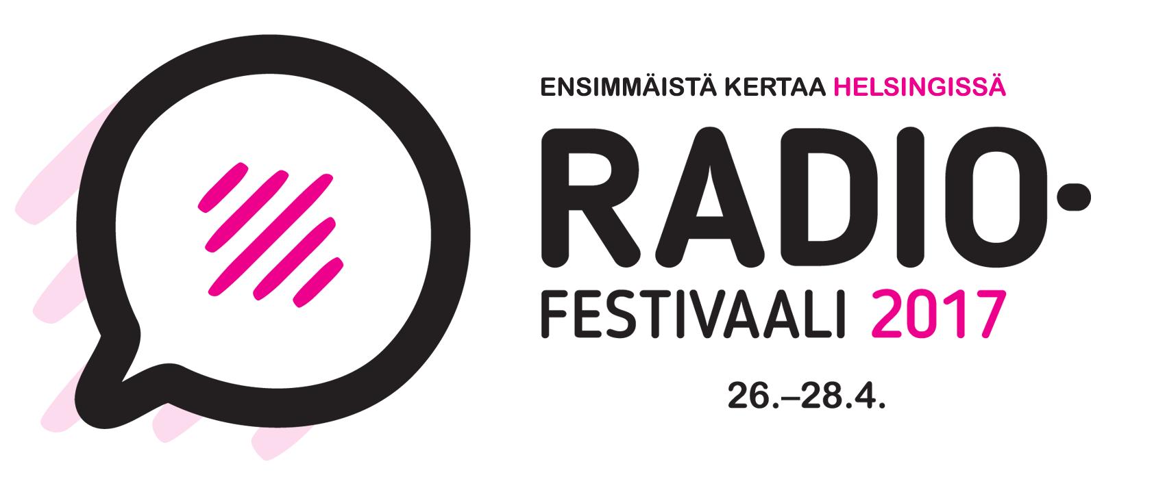 Radiofestivaali 2017